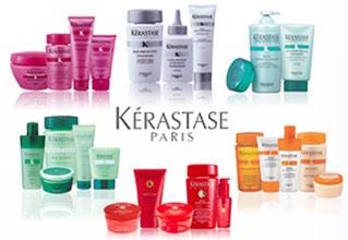 Coiffure silberthy nos produits for Salon kerastase paris